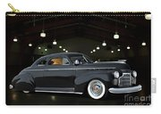 1941 Chevrolet Custom Coupe IIi Carry-all Pouch