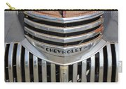 1941 Chevy - Chevrolet Pickup Grille Carry-all Pouch