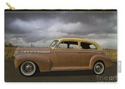 1941 Chevy Special Deluxe Carry-all Pouch
