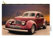 1941 Hollywood Graham Sedan I Carry-all Pouch