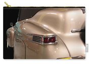 1941 Lincoln Continental  Carry-all Pouch