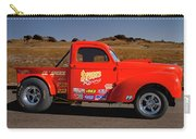 1941 Willys Drag Racing Carry-all Pouch