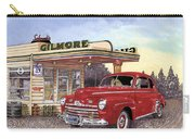 1946 Ford Deluxe Coupe Carry-all Pouch