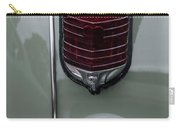 1947 Chrysler Tail Lights Carry-all Pouch