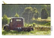 1947 Dodge Pickup Rain And Sun Carry-all Pouch