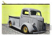 1947 Ford Cab Over Engine Truck Carry-all Pouch