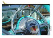 1947 Ford Deluxe Convertible Steering Wheel Carry-all Pouch