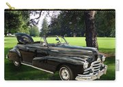 1947 Pontiac Convertible Photograph 5544.07 Carry-all Pouch