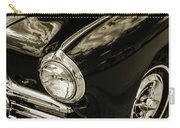 1947 Pontiac Convertible Photograph 5544.61 Carry-all Pouch