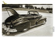 1947 Pontiac Convertible Photograph 5544.64 Carry-all Pouch