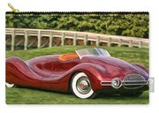 1948 Buick Streamliner Carry-all Pouch