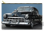 1948 Cadillac Fastback Carry-all Pouch