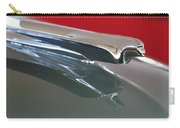 1948 Cadillac Series 62 Hood Ornament Carry-all Pouch