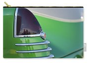 1948 Cadillac Taillight Carry-all Pouch
