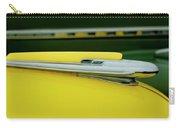1948 Chevrolet Fleetmaster Hood Ornamnet Carry-all Pouch
