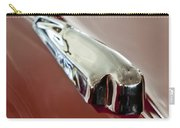 1948 Crosley Convertible Hood Ornament Carry-all Pouch