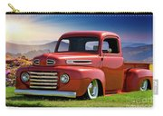 1948 Ford F1 Custom Stepside Pickup 2 Carry-all Pouch