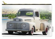 1948 Ford F1 Stepside Pickup I Carry-all Pouch
