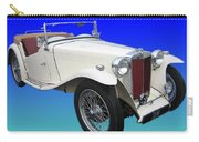 1948 Mg Tc Carry-all Pouch