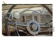 1948 Plymouth Deluxe Steering Wheel Carry-all Pouch