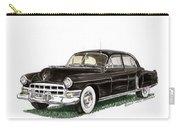 1949 Cadillac Fleetwood Sedan Carry-all Pouch