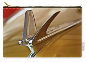 1949 Chevrolet Fleetline Hood Ornament Carry-all Pouch