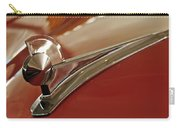 1949 Ford Custom Hood Ornament Carry-all Pouch