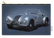 1950 Allard K1 Roadster Carry-all Pouch