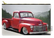 1950 Chevrolet 3100 Pickup 'show Low' II Carry-all Pouch