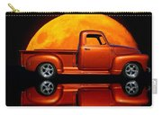 1950 Chevy Pickup Poster Carry-all Pouch