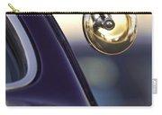 1950 Mercury Custom Lead Sled Side Mirror Carry-all Pouch