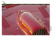 1951 Allard K2 Roadster 3 Carry-all Pouch