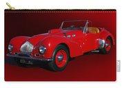 1951 Allard K2 Roadster Carry-all Pouch