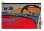 1951 Allard K2 Roadster Steering Wheel Carry-all Pouch
