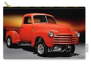 1951 Chevrolet 'gasser Style' Pickup I Carry-all Pouch