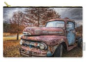 1951 Ford Truck Carry-all Pouch