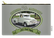 1951 Ford Truck Shields Carry-all Pouch