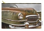 1951 Nash Ambassador Hydramatic Front End Carry-all Pouch