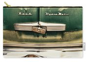 1951 Nash Ambassador Hydramatic Carry-all Pouch