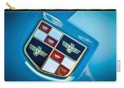 1951 Studebaker Hood Emblem Carry-all Pouch
