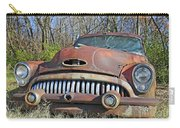 1952 Buick For Sale Carry-all Pouch