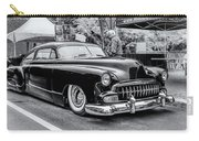 1951 Chevy Kustomized  Carry-all Pouch