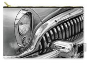 1953 Buick Chrome Bw Carry-all Pouch