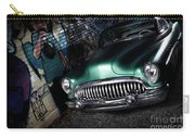 1953 Buick Roadmaster Carry-all Pouch
