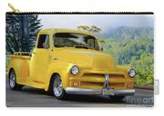 1953 Chevrolet Stepside Pickup I Carry-all Pouch