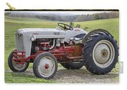 1953 Ford Golden Jubilee Naa Carry-all Pouch