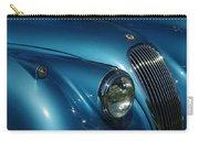 1953 Jaguar 120m  Carry-all Pouch