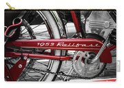 1953 Rollfast Carry-all Pouch