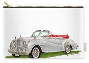 Rolls Royce Silver Dawn 1953 Carry-all Pouch
