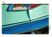 1954 Chevrolet Belair Emblem Carry-all Pouch